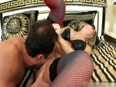 hawt daughter cum gag