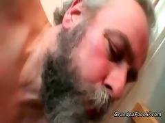 grandpa bonks hot playgirl