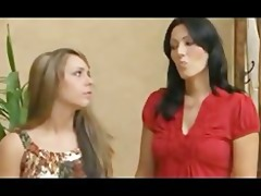 lesbo mature mother younger cutie