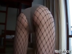 acrobatic dirty cleft fingering