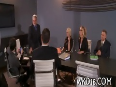 guy copulates cute girls