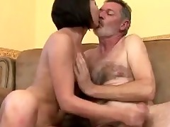 grandpapa fuck this youthful hottie