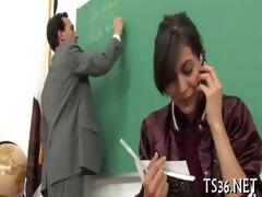 indecent school detention