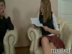 petite legal age teenager used by big dongs