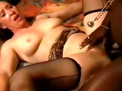 young darksome poles in old ladies buttholes -