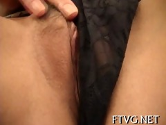 honey exposes wonderful body