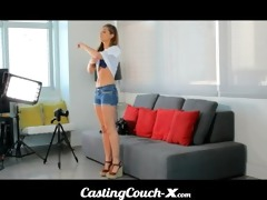 casting couch-x ashamed 43 year old bonks to pay