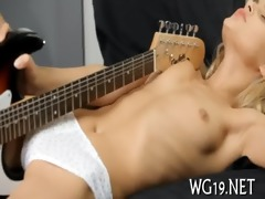 titties and wazoo demonstrated