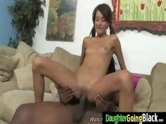 dark shlong and a petite playgirl 06
