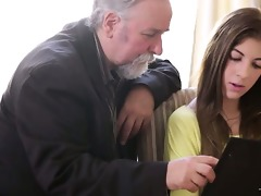 rita\s teacher is one sexually excited old man,