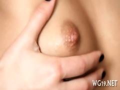 breasty honey positions on web camera
