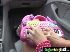 juvenile daughter with good a-hole drilled by a