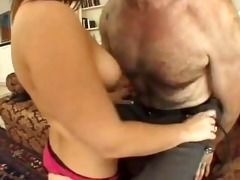 old dongs and youthful women - scene 3 - critical
