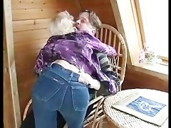 old chap have sex with youthful hotty part 93