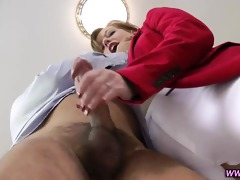 nylons non-professional fucked hard