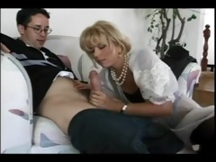 sexy mother i seduces younger chap