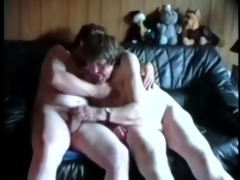 unattractive old bitch having pleasure eith