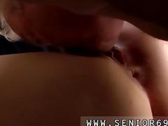 horny senior bruce spots a ultra-cute nymph