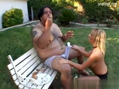 daughter cum in butt