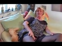 lustful german mature t live without younger guys