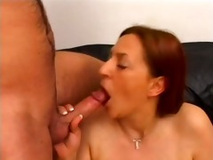large marvelous woman bushy older woman with