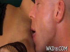 fine oral-sex sex scene
