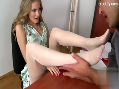 excited daughter brutal agonorgasmos