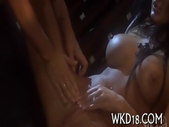 wicked some sex action