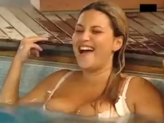 big brother kinga hot bits