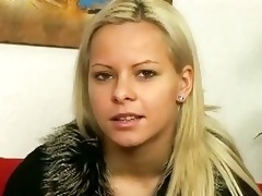 youthful 39 year old casting for porn