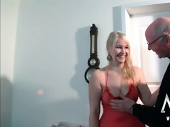 horny granddad likes fucking a breasty legal age