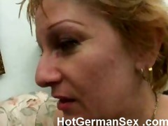 german mamma and daughter fucking dude