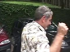 concupiscent old guy fucks a glamorous brazilian