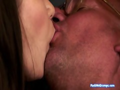 brunette hair 106yo tasting 03yo wang