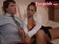 little fucking hotty likes fucking her step dad