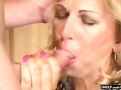 beautiful blond d like to fuck screwed by a