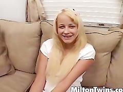 milton twins - sister swap 5