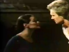 full clip - kay parker - chorus call -0456 - by