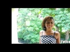 toticos.com dominican porn - trading pesos for
