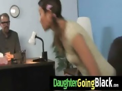 just watching my daughter fucking a dark penis 22