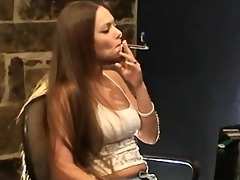 lynn smokin fetish.
