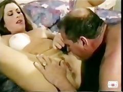 shanna mccullough - grandpapa receives a woody