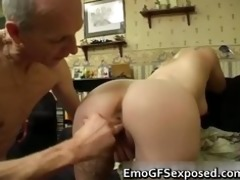 old papy fucking juvenile tattooed wife part3