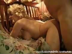 how sex used to be - classic blond