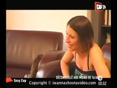 debuter dans le porno (.com)