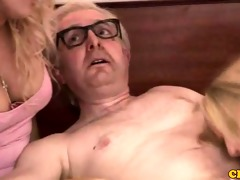 cfnm femdom blondes fuck and queen man