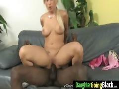 see my daughter going on a monster dark penis 97