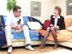 russian teacher seduces juvenile student
