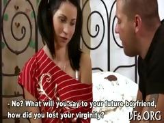 defloration 7st sex