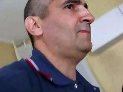 banker copulates czech prostitute - hd